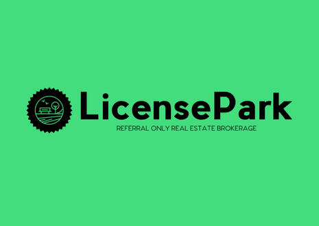 license park real estate